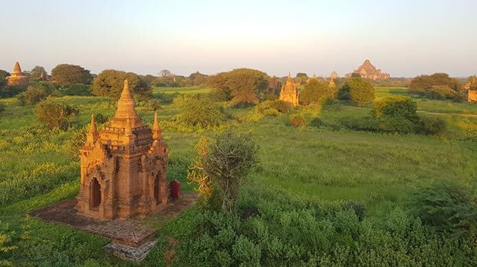 Teach English in Myanmar with TravelBud