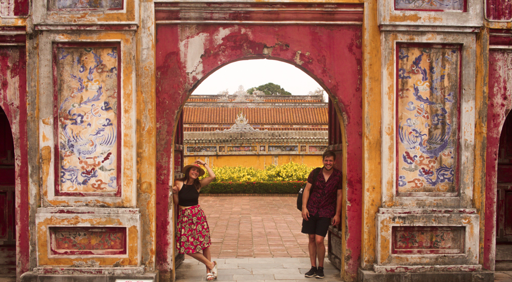 What We Have Learned While Teaching Abroad as a Couple